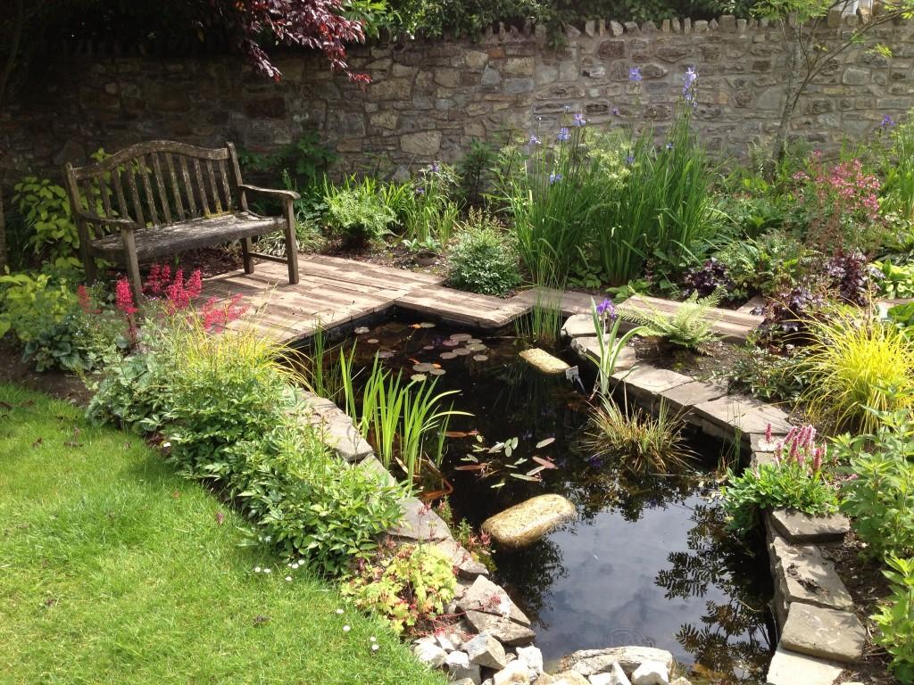 heery pond