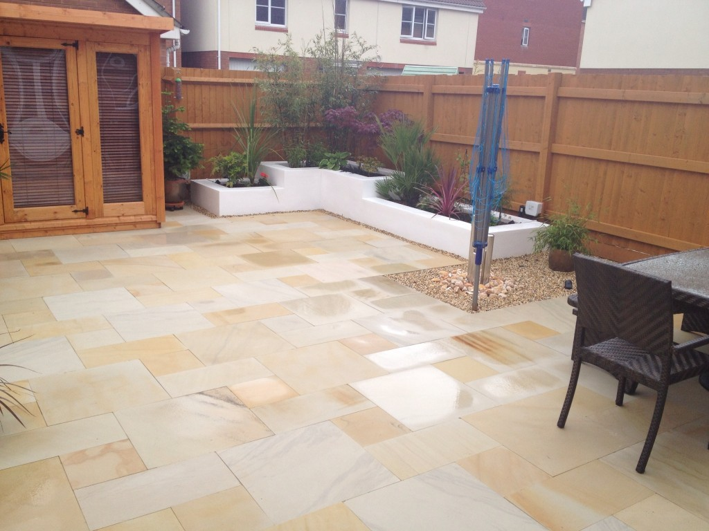 mint smooth sandstone