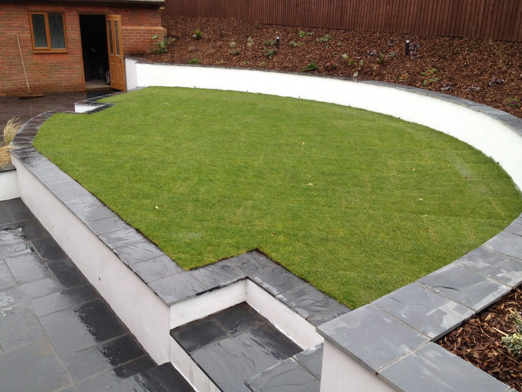 SUPPLY AND INSTALLATION OF PERFECT ARTIFICIAL GRASS SURFACES